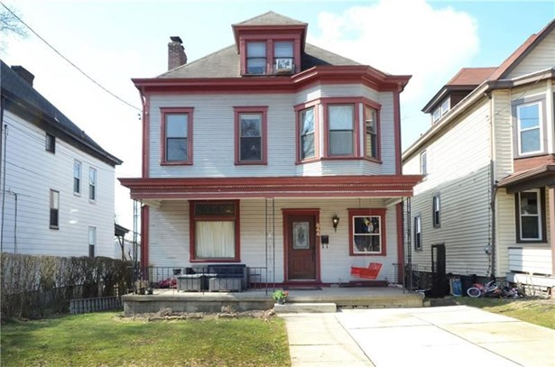 844 Florence Ave, Avalon, PA - USA (photo 1)
