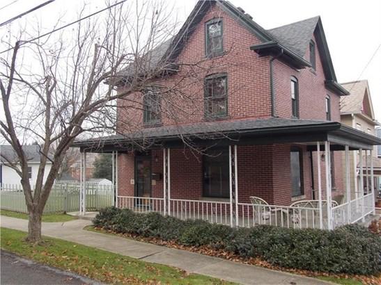 321 N St. Clair Street, Ligonier, PA - USA (photo 1)