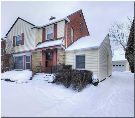 3719 Bendemeer Rd, Cleveland Heights, OH - USA (photo 1)