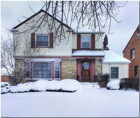 3719 Bendemeer Rd, Cleveland Heights, OH - USA (photo 2)
