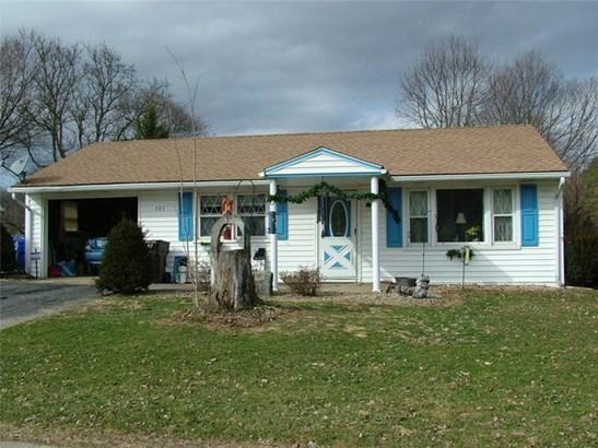 525 E Prairie St, Harrisville, PA - USA (photo 1)