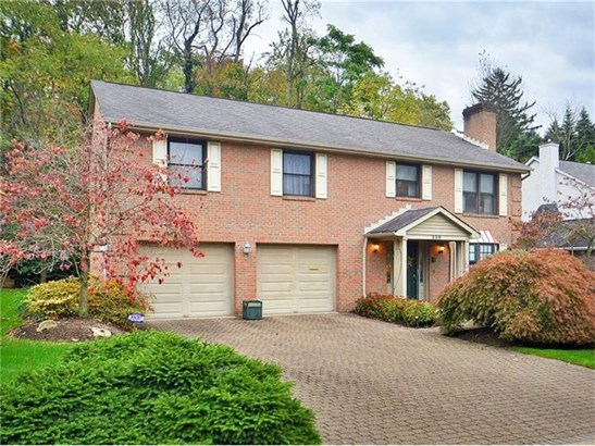 209 Hawthorne Court, Forest Hills, PA - USA (photo 1)