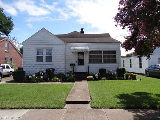 2709 Mapleton Ave, Norfolk, VA - USA (photo 1)