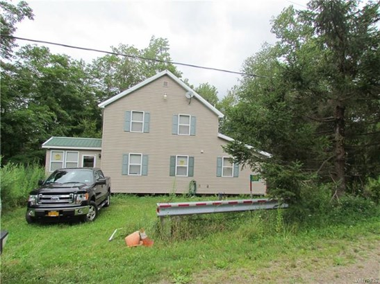 3519 Hilltop Lane North 21, Franklinville, NY - USA (photo 1)