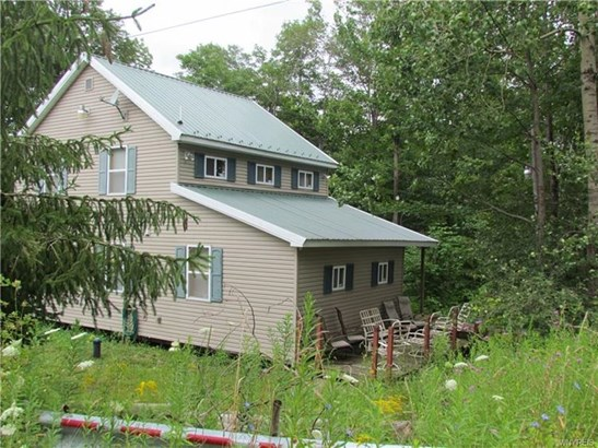 3519 Hilltop Lane North 21, Franklinville, NY - USA (photo 2)