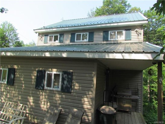 3519 Hilltop Lane North 21, Franklinville, NY - USA (photo 4)