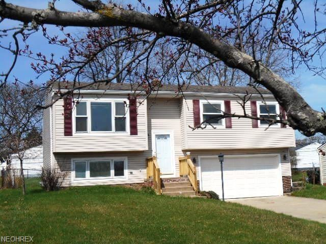 6686 Deer Ct, Bedford Heights, OH - USA (photo 1)