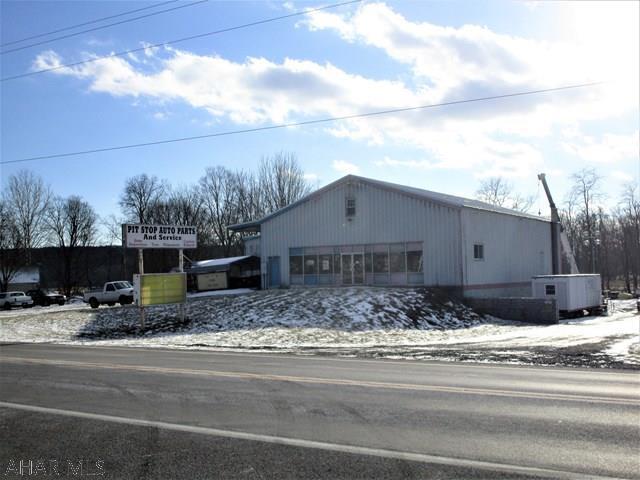3483 Quaker Valley Road, Alum Bank, PA - USA (photo 1)