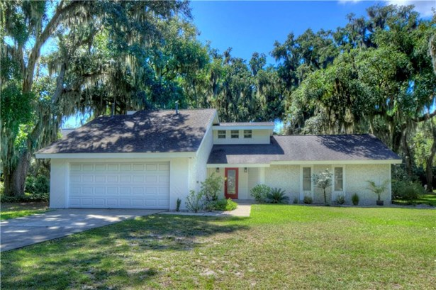 Contemporary, Single Family - St Simons Island, GA