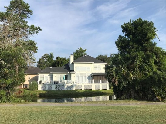 Single Family - St Simons Island, GA