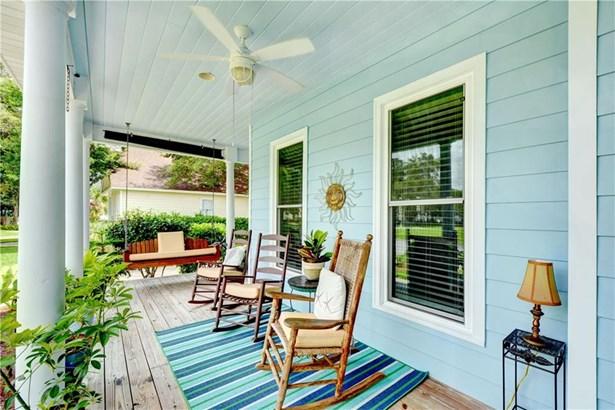 Beach Cottage,Ranch, Single Family - St Simons Island, GA