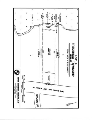 Residential Lot - St Simons Island, GA