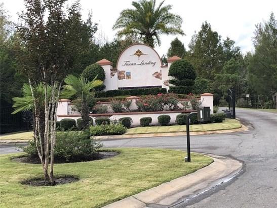 Residential Lot - Waverly, GA