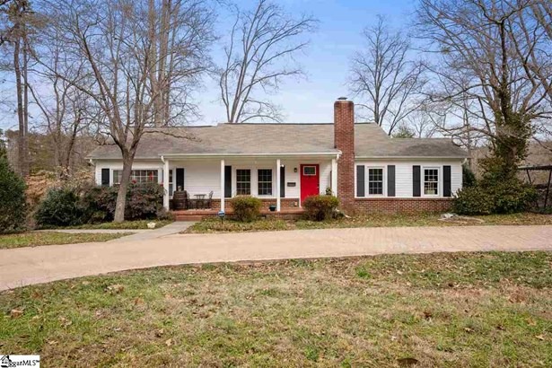 Single Family-Detached, Ranch - Travelers Rest, SC