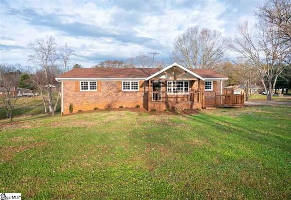 Single Family-Detached, Ranch - Liberty, SC
