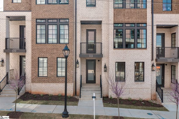 Condo/Townhouse-Attached, Other - Greenville, SC