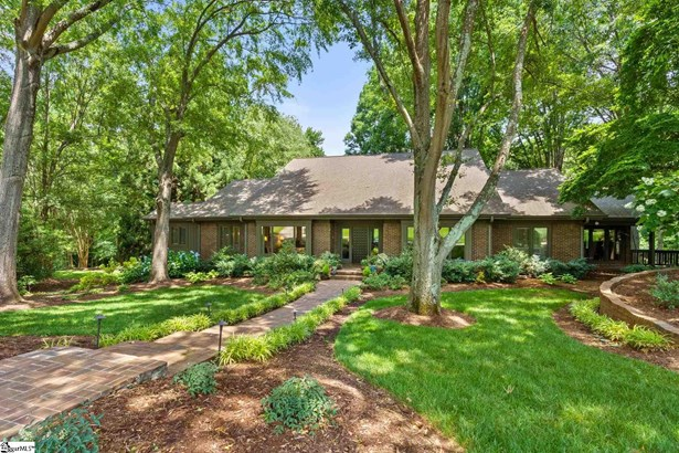 Single Family-Detached, Contemporary,Traditional - Greenville, SC