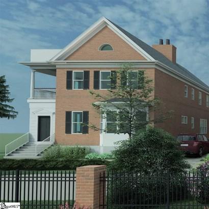 Charleston, Single Family-Detached - Greenville, SC