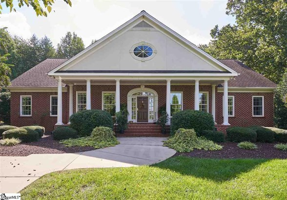 Single Family-Detached, Traditional - Taylors, SC