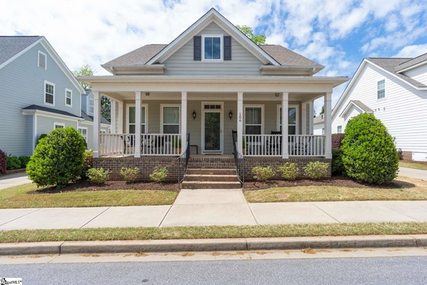 Single Family-Detached, Charleston,Craftsman,Traditional - Greenville, SC