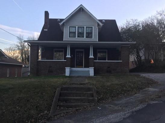 403 Gordon Street, Corbin, KY - USA (photo 1)