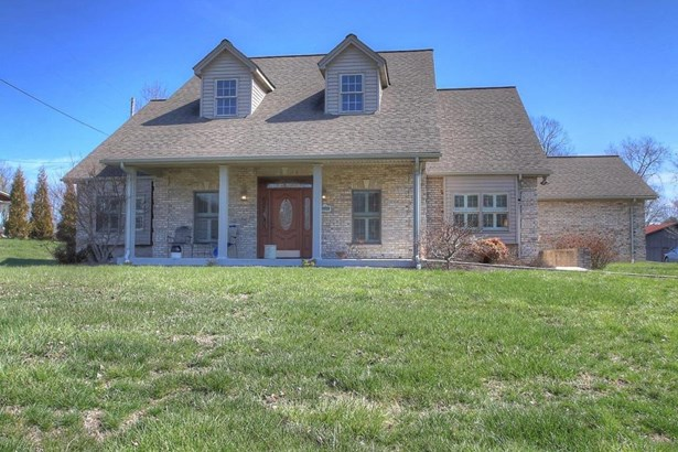 2191 Conley Road, London, KY - USA (photo 1)