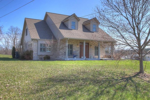 2191 Conley Road, London, KY - USA (photo 3)