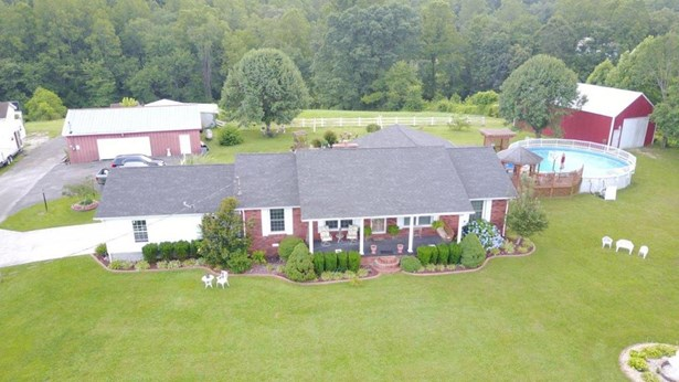 5120 Echo Valley Road, Lily, KY - USA (photo 1)