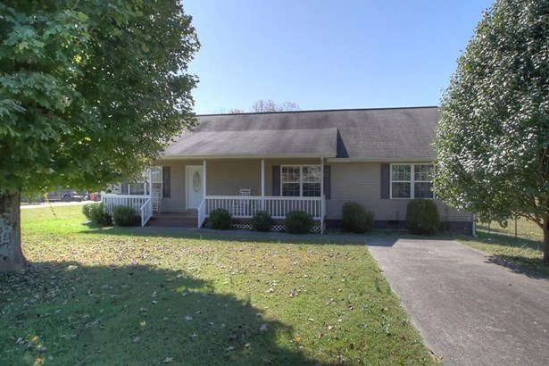 5452 Echo Valley, Lily, KY - USA (photo 1)