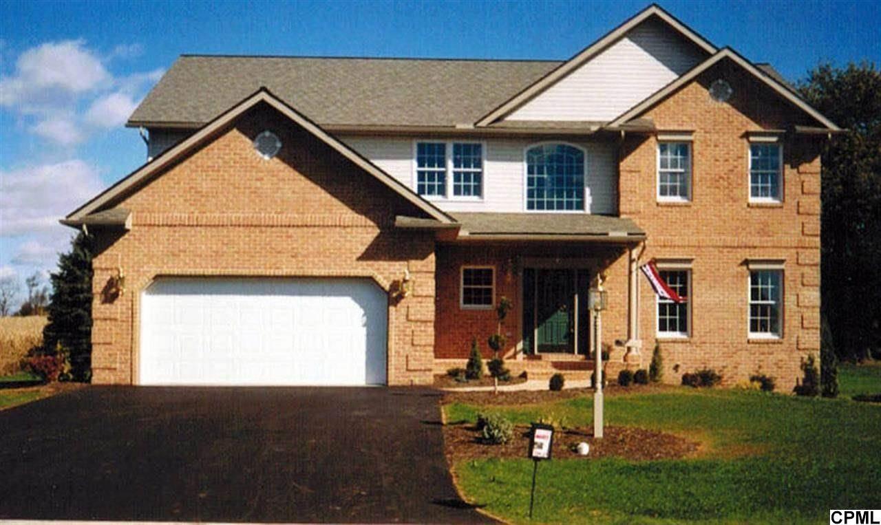 414 Park View Drive, Myerstown, PA - USA (photo 1)