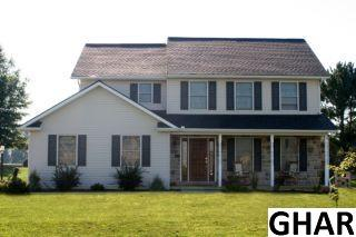 495 Pleasant View Rd, Hummelstown, PA - USA (photo 1)