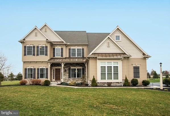 108 Dobbs, Hummelstown, PA - USA (photo 1)