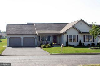 402 Park View, Myerstown, PA - USA (photo 1)
