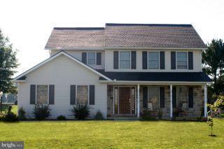 401 Park View, Myerstown, PA - USA (photo 1)