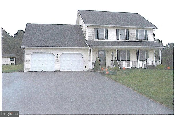 475 Pleasant View, Hummelstown, PA - USA (photo 1)