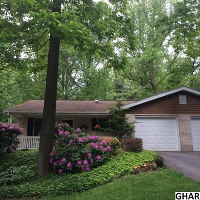 14 Timber Villa, Elizabethtown, PA - USA (photo 2)