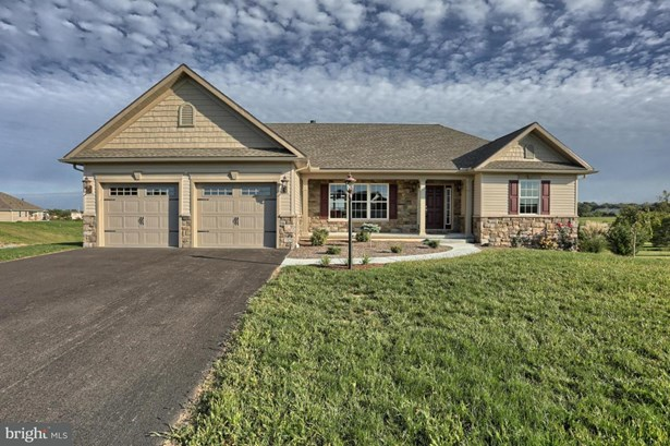 413 Park View, Myerstown, PA - USA (photo 1)