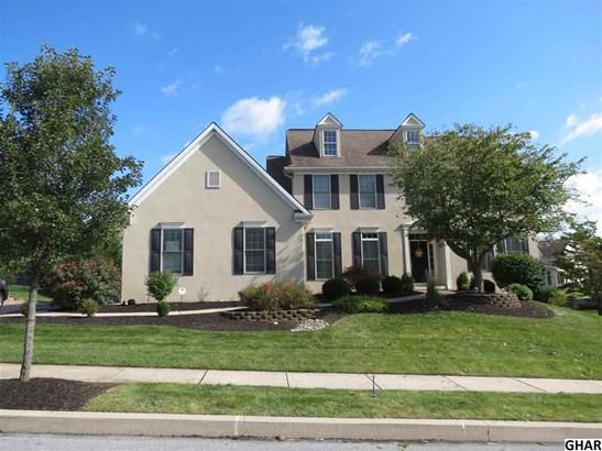 1156 Chadwick Circle, Hummelstown, PA - USA (photo 1)