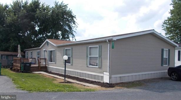 211 Palm City, Annville, PA - USA (photo 1)
