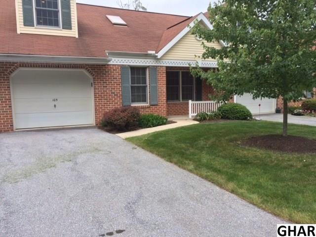 105 Timber Villa, Elizabethtown, PA - USA (photo 1)