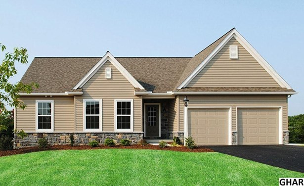 Lot # 89 Shetland Rd, Hummelstown, PA - USA (photo 1)