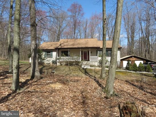 26 Log Cabin, Grantville, PA - USA (photo 1)