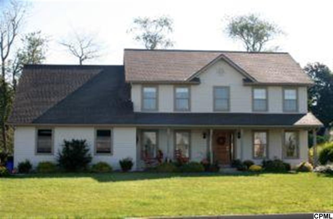 406 Park View Drive, Myerstown, PA - USA (photo 1)