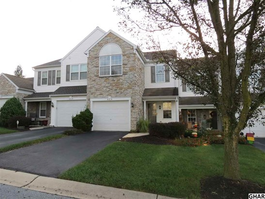656 Springhouse Lane, Hummelstown, PA - USA (photo 1)