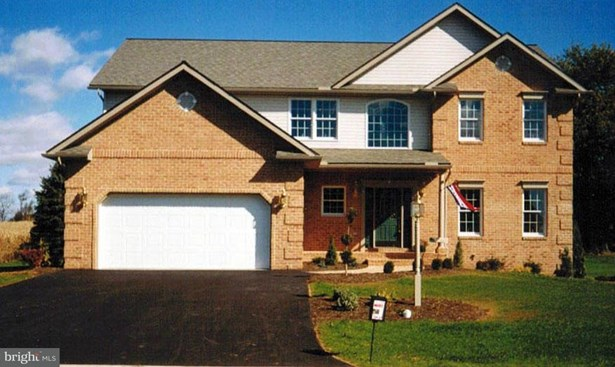 414 Park View, Myerstown, PA - USA (photo 1)