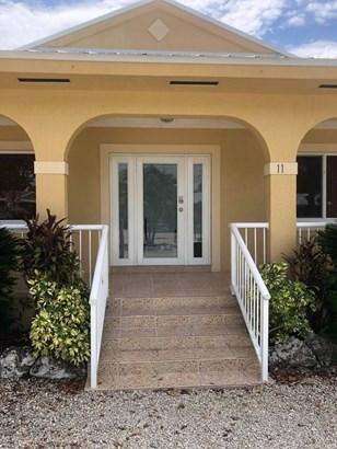 Single Family - Key Largo, FL