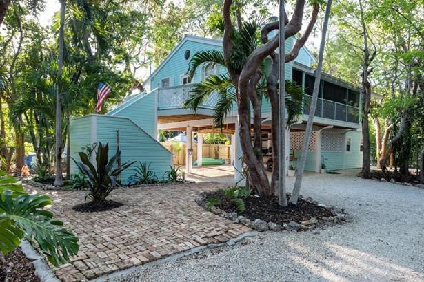 Residential - Single Family - Key Largo, FL