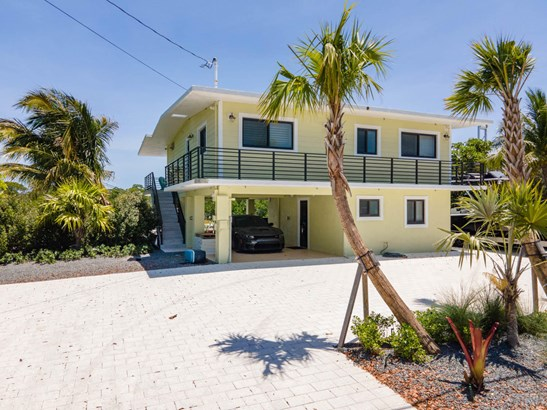 Residential - Single Family - Lower Matecumbe, FL