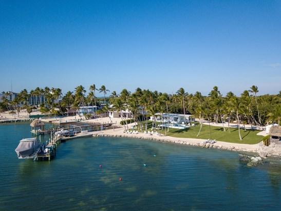 Residential - Single Family - Upper Matecumbe Key Islamorada, FL