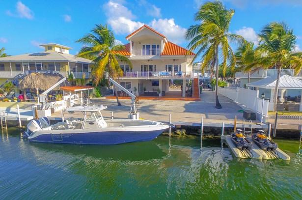 Residential - Single Family - Plantation Key, FL